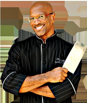 Chef Carlton