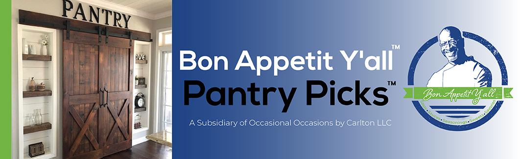 Bon Appetit by Carlton