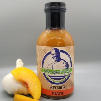 Peach Ketchup